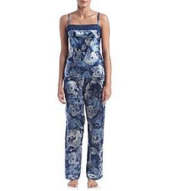 Jones New York® Cami and Pant Pajama Set
