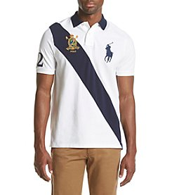 Polo Ralph Lauren® Men's Classic Fit Soft-Touch Polo