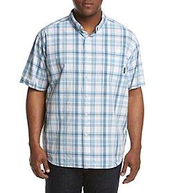 Columbia® Men's Big & Tall Rapid Rivers Short Sleeve Button Down Shirt