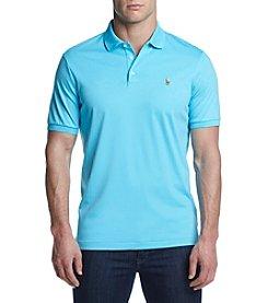 Polo Ralph Lauren® Men's Classic Fit Cotton Polo Shirt