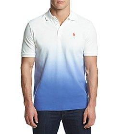 Polo Ralph Lauren® Men's Classic Fit Cotton Mesh Polo