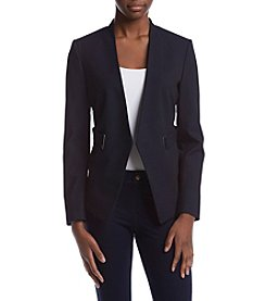 Ivanka Trump® Open Front Jacket