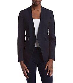 Ivanka Trump® Open Front Jacket