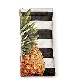 Tricoastal Pineapple Sunglasses Case