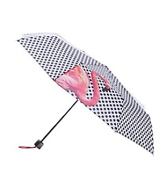 Tricoastal Flamingo Umbrella