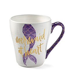 Tricoastal Mermaid Ceramic Mug