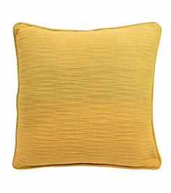 Blissliving Home® Yasmine Textured Decorative Pillow