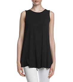Fever™ Swing Tunic Tank