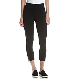 Ivanka Trump® Athleisure Capri Drawstring Leggings