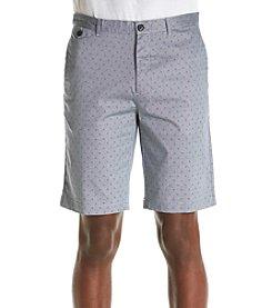 Calvin Klein Micro Dot Print Shorts