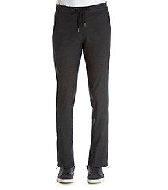 Calvin Klein Drawstring Casual Pants