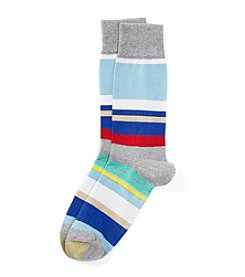 GOLD TOE® Men's Doubleup Casual Socks