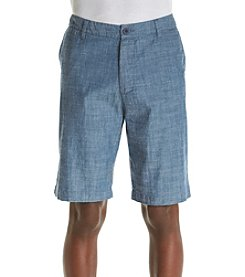 John Bartlett Consensus Men's Flat Front Shorts