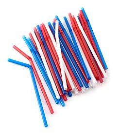 Farberware® Americana 250 Count Boxed Jumbo Straws