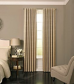 Beauty Rest Barrou Blackout Window Curtain
