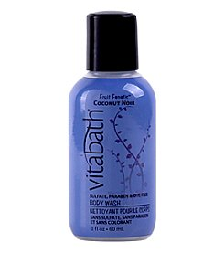 Vitabath® Coconut Noir Body Wash