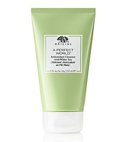 Origins A Perfect World™ Antioxidant Cleanser With White Tea
