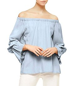 Sanctuary® Charlotte Off-Shoulder Top