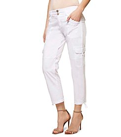 Sanctuary® Terrain Crop Jeans