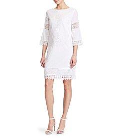 Lauren Ralph Lauren® Lace Shift Dress
