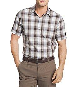 Van Heusen® Short Sleeve Woven Shirt