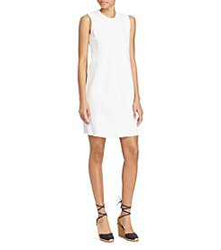 Lauren Ralph Lauren® Petites' Sheath Dress
