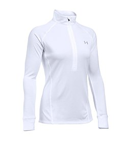 Under Armour® Tech Half-Zip Jacket
