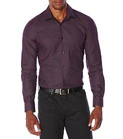 Perry Ellis® Men's Slim Fit Shirt