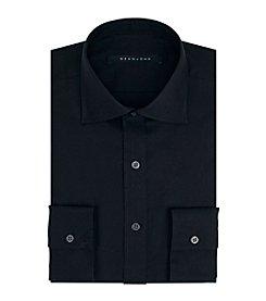 Sean John® Men's Big & Tall Solid Dress Shirt