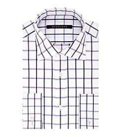 Sean John® Men's Big & Tall Broadcloth Dress Shirt