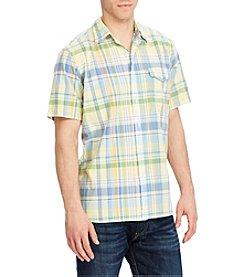 Polo Ralph Lauren® Men's Standard Fit Cotton Shirt