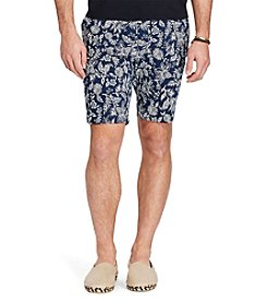 Polo Ralph Lauren® Men's Stretch Classic Fit Floral Chino Shorts