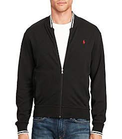 Polo Ralph Lauren® Cotton Bomber Jacket