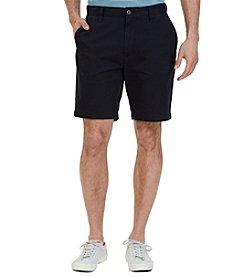 Nautica® Classic Fit Twill Shorts