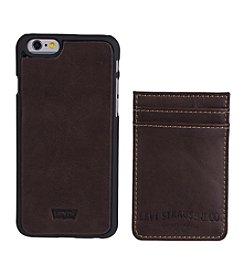Levi's® Magnetic Phone Case Wallet