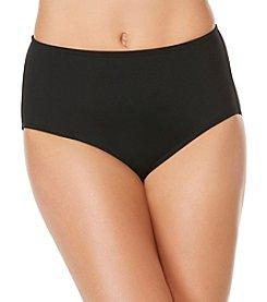 Jantzen® Solid Comfort Core Bikini Bottom