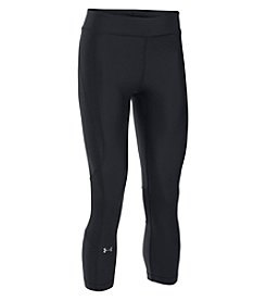 Under Armour® HeatGear® Crop Leggings