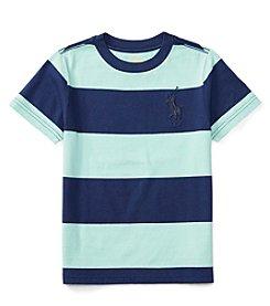 Polo Ralph Lauren® Boys' 2T-4T Jersey Tee