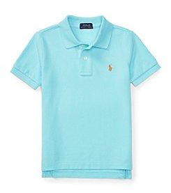 Polo Ralph Lauren® Boys' 5-7 Basic Mesh Top