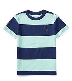 Polo Ralph Lauren® Boys' 5-7 Striped Top