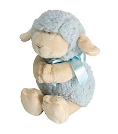 Stephan Baby® Blue Praying Lamb
