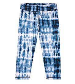 Polo Ralph Lauren® Girls' 7-16 Tie-Dye Leggings
