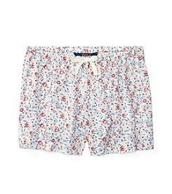 Polo Ralph Lauren® Girls' 7-16 Pull-On Shorts