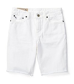 Polo Ralph Lauren® Boys' 8-20 5-Pocket Shorts