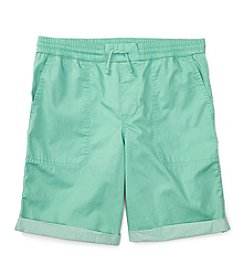 Polo Ralph Lauren® Boys' 8-20 Parachute Rolled Shorts
