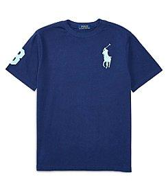 Polo Ralph Lauren® Boys' 8-20 Big Jersey T-Shirt