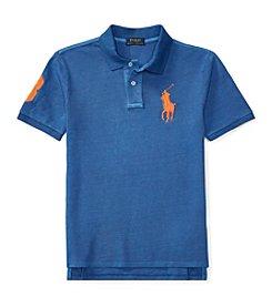 Polo Ralph Lauren® Boys' 8-20 Big Jersey Polo Shirt
