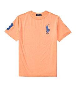 Polo Ralph Lauren® Boys' 8-20 Big Jersey Shirt