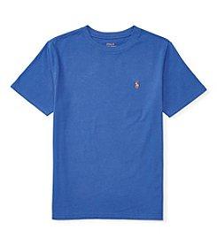 Polo Ralph Lauren® Boys' 8-20 Jersey Top