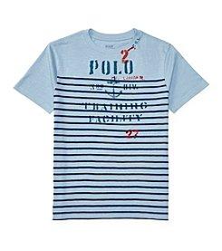 Polo Ralph Lauren® Boys' 8-20 Striped Top